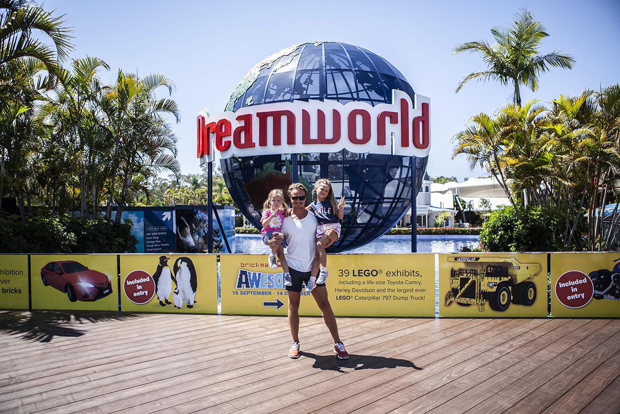 Dreamworld - Gold Coast