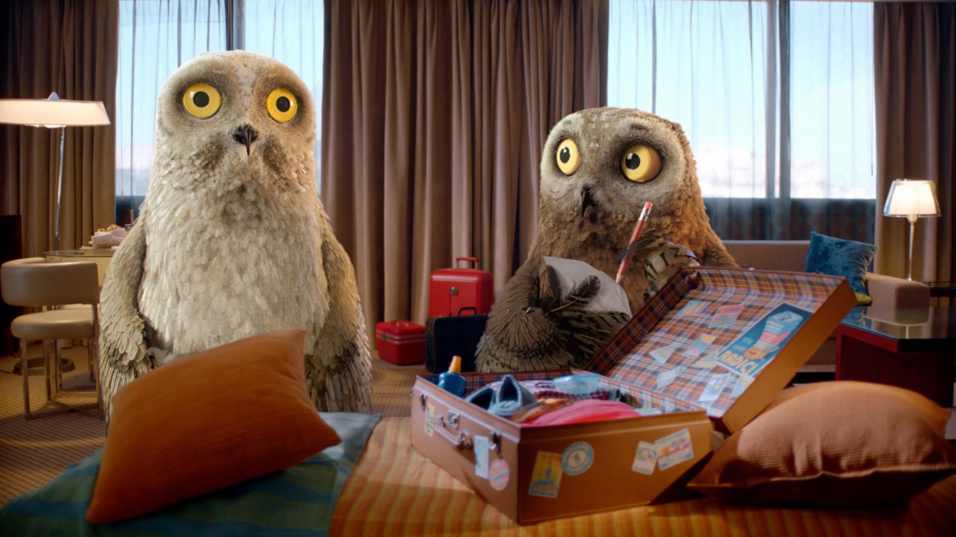 Winbank - Owls