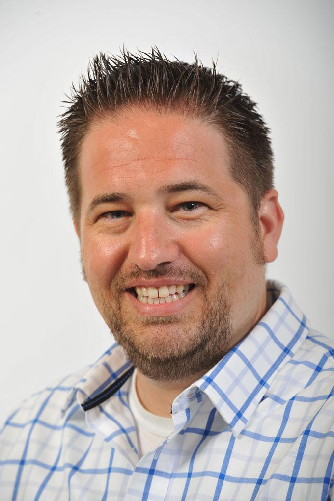 Dr. Jason Camp, Action Researcher, STBAH