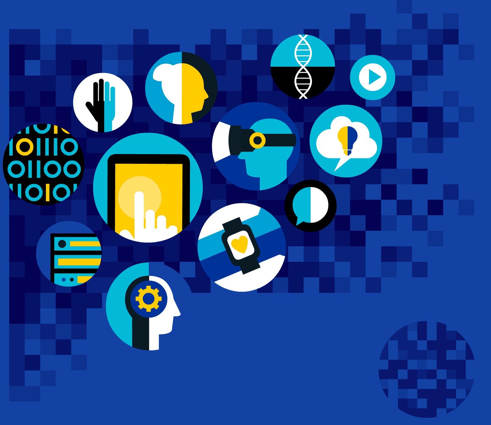 Digital Innovation Business Acceleration Hub