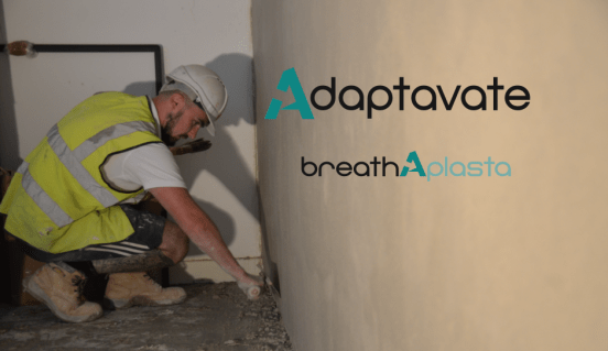 Adaptavate: Construction solutions for a smarter, more sustainable future