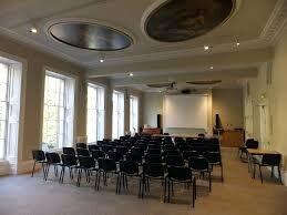 Bath Royal Literary and Scientific Institute, located in the centre of Bath