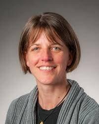 Dr Susanne Gebhard