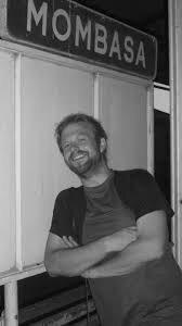 Jeff ive, technical director, adaptavate