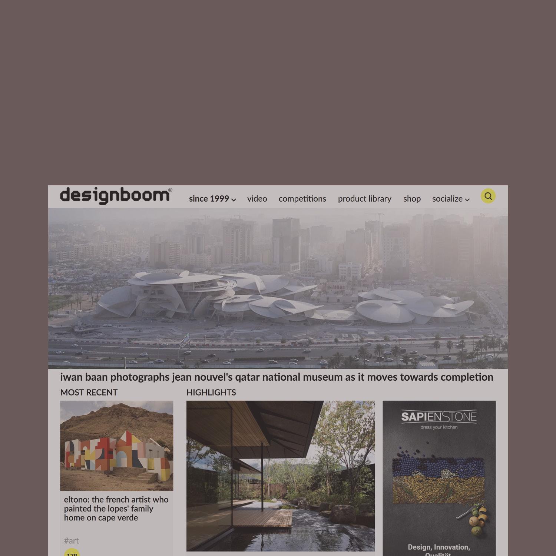 Designboom -