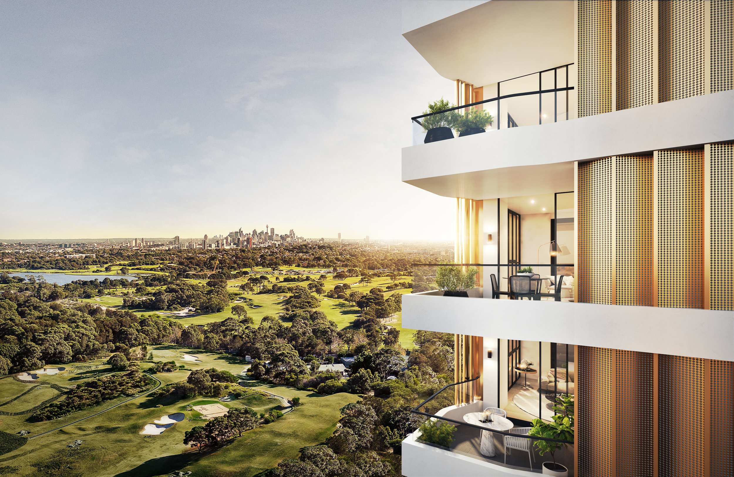 Pagewood Green - Allium - An iconic new neighbourhood setting a new benchmark for quality and design in Pagewood.
