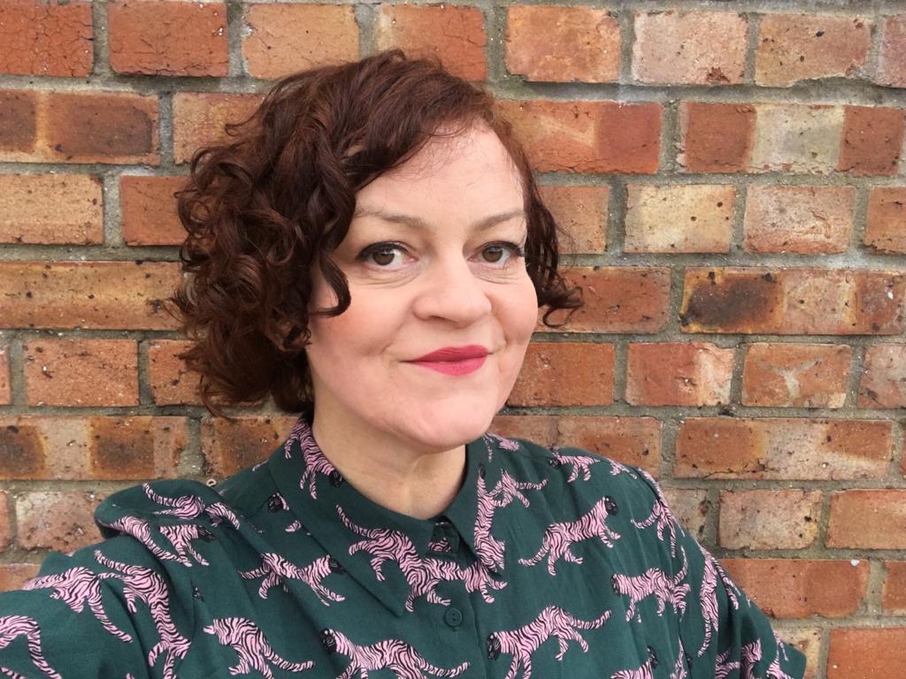 Anne-Marie of Chair Disco