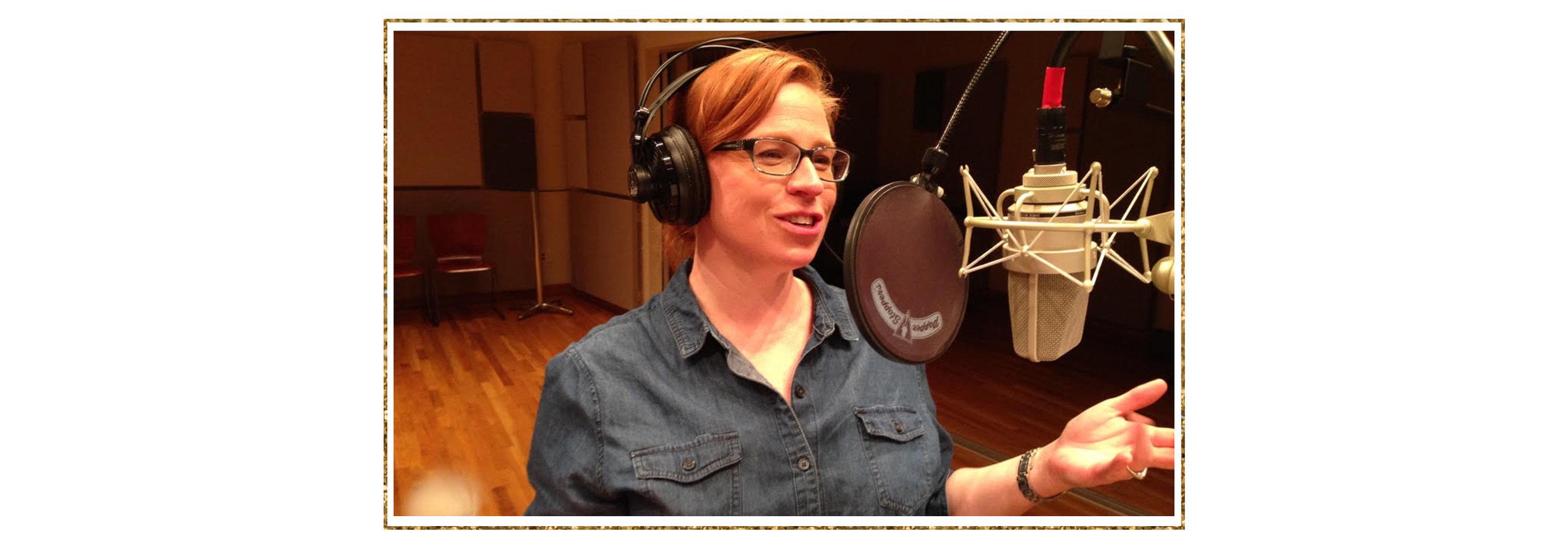 Melanie in Studio.jpg