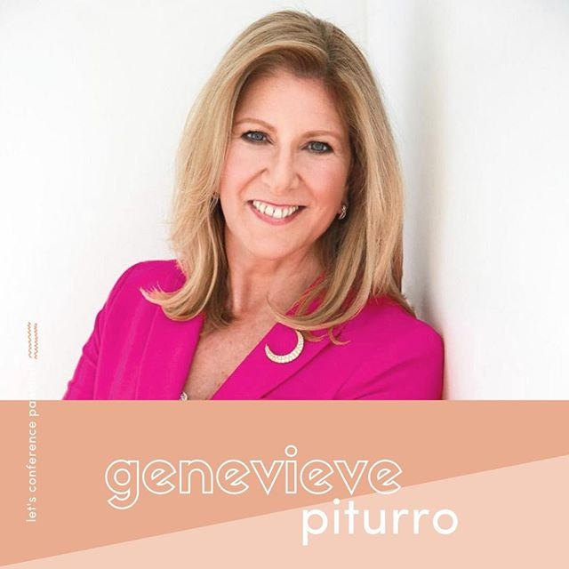 Speaker announcement ✨ Most people considering a major career change don't think they can pull it off. @genevievepiturro says if she can do it, anybody can. We are so excited to have the founder of the nonprofit @pajamaprogram join us on June 30th. ⠀ ⠀ .⠀⠀⠀⠀⠀⠀ .⠀⠀⠀⠀⠀⠀⠀⠀⠀ . ⠀⠀⠀⠀⠀⠀⠀⠀⠀ #womensconference #atlantaconference #atlgirlgang #yoursocialteam #theeverygirl #chooselovely #whyiloveatl #pursuepretty #atlgirlboss #discoveratlanta #discoveratl #thehappynow #flashesofdelight #amblifeiscolorful⠀
