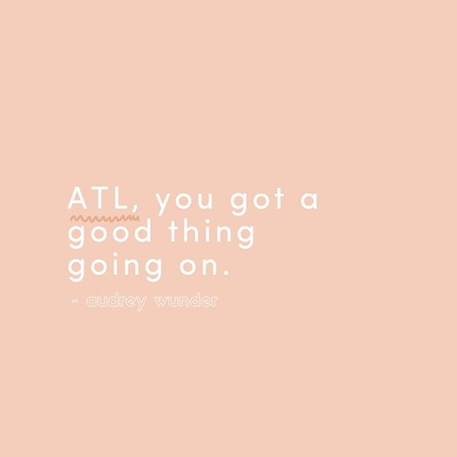 """Today was full of dreaming, challenging creativity & connecting to other boss babes out there"" - @audreykwunder. Get your #LetsConference ticket today to experience the #BestSundayEver on June 30th!⠀ ⠀ ⠀ .⠀⠀⠀⠀⠀⠀ .⠀⠀⠀⠀⠀⠀⠀⠀⠀ . ⠀⠀⠀⠀⠀⠀⠀⠀⠀ #womensconference #atlantaconference #atlgirlgang #yoursocialteam #theeverygirl #chooselovely #whyiloveatl #pursuepretty #atlgirlboss #discoveratlanta #discoveratl #thehappynow #flashesofdelight #amblifeiscolorful⠀"