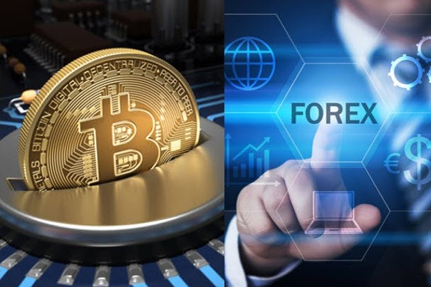 Forex & Crypto Memberships combined.    + Stocks & Commodities