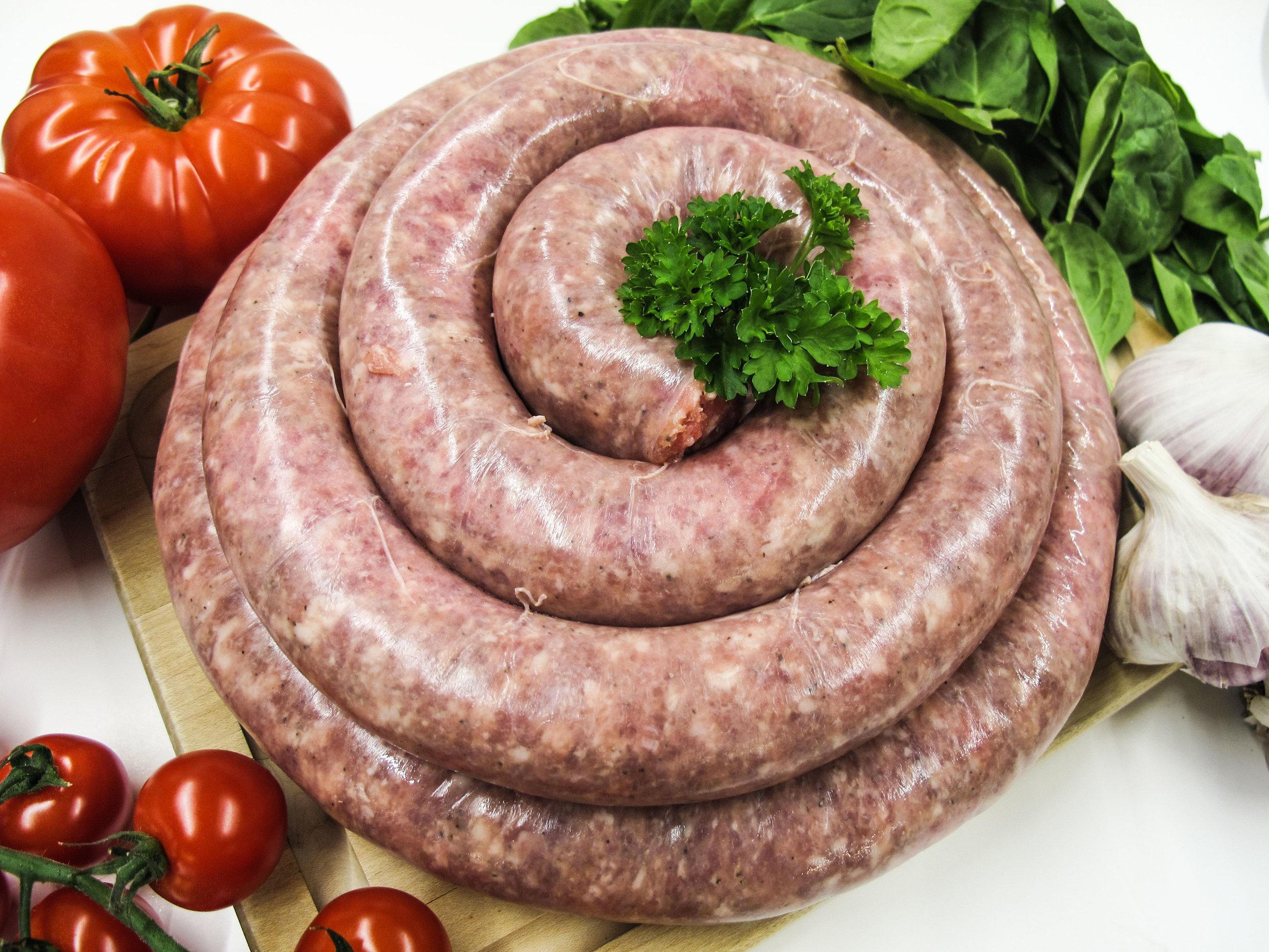 Fresh Meat -