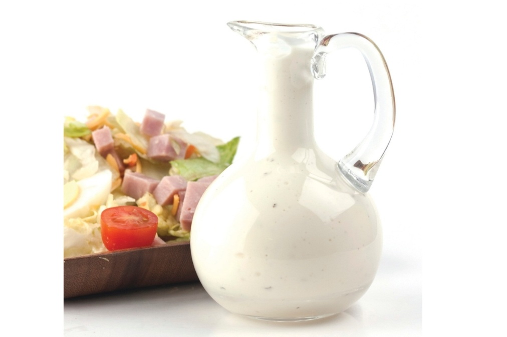 Ranch Dressing - Savory flavour!