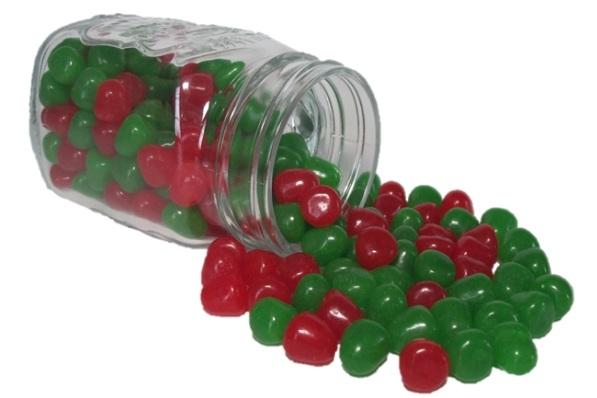 Christmas Candy -