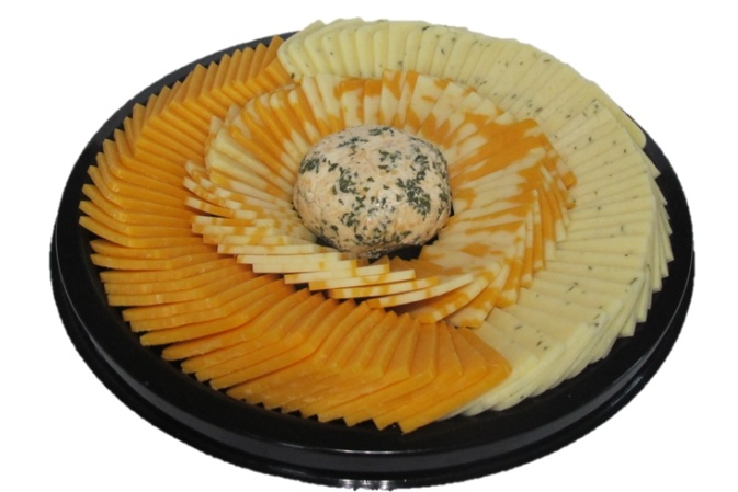 Cheese Ball - Zehr's Country Market in house made cheese ball.Available during the months of November and December.