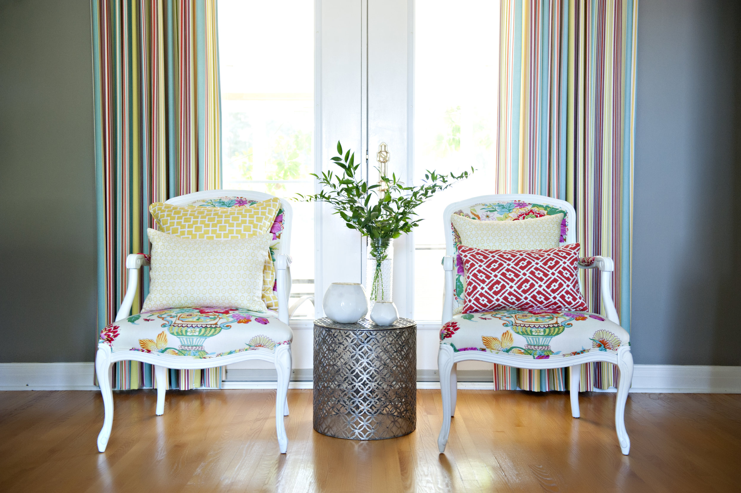 Candace-Plotz-Irving-Chairs-Colourful-Yellow-Red-Bright-Patterns