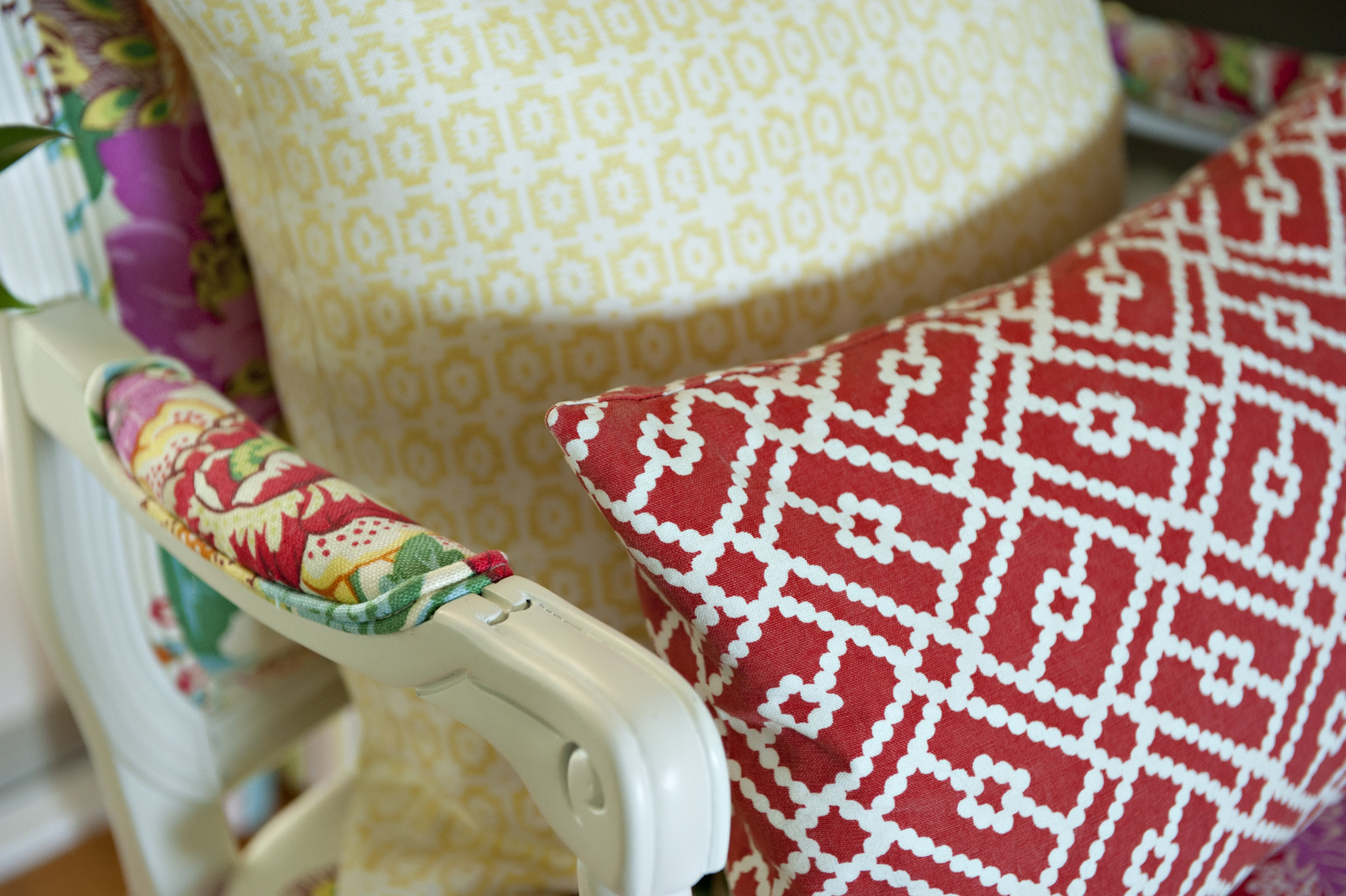 Candace-Plotz-Irving-Pillows-Yellow-Red-Bright