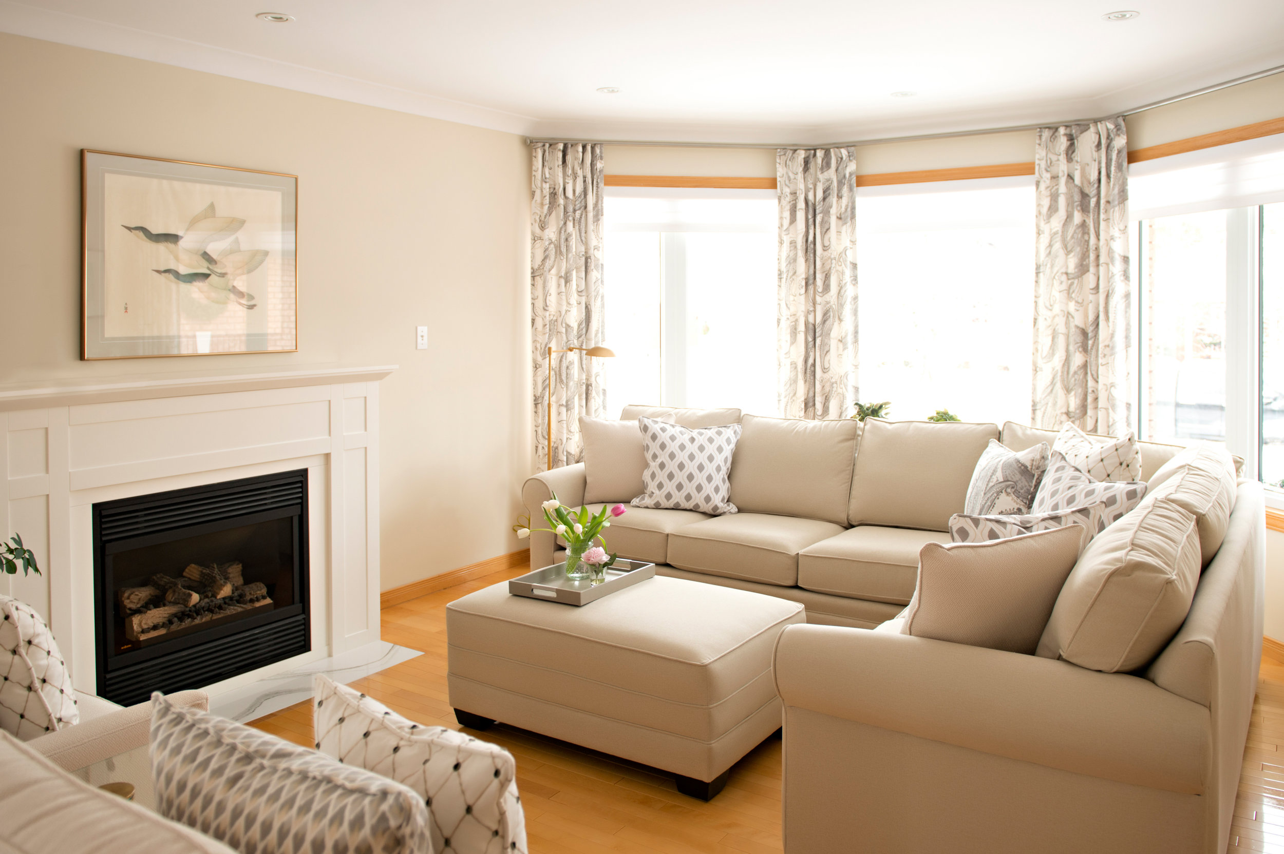 Interior-Design-Cedar-Brae-Project-Living-Room-Sofa-Beige-Fireplace