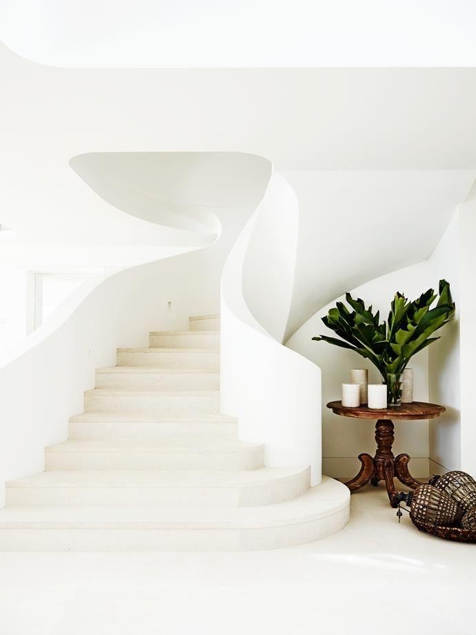 Sydney home by Lisa Rothner