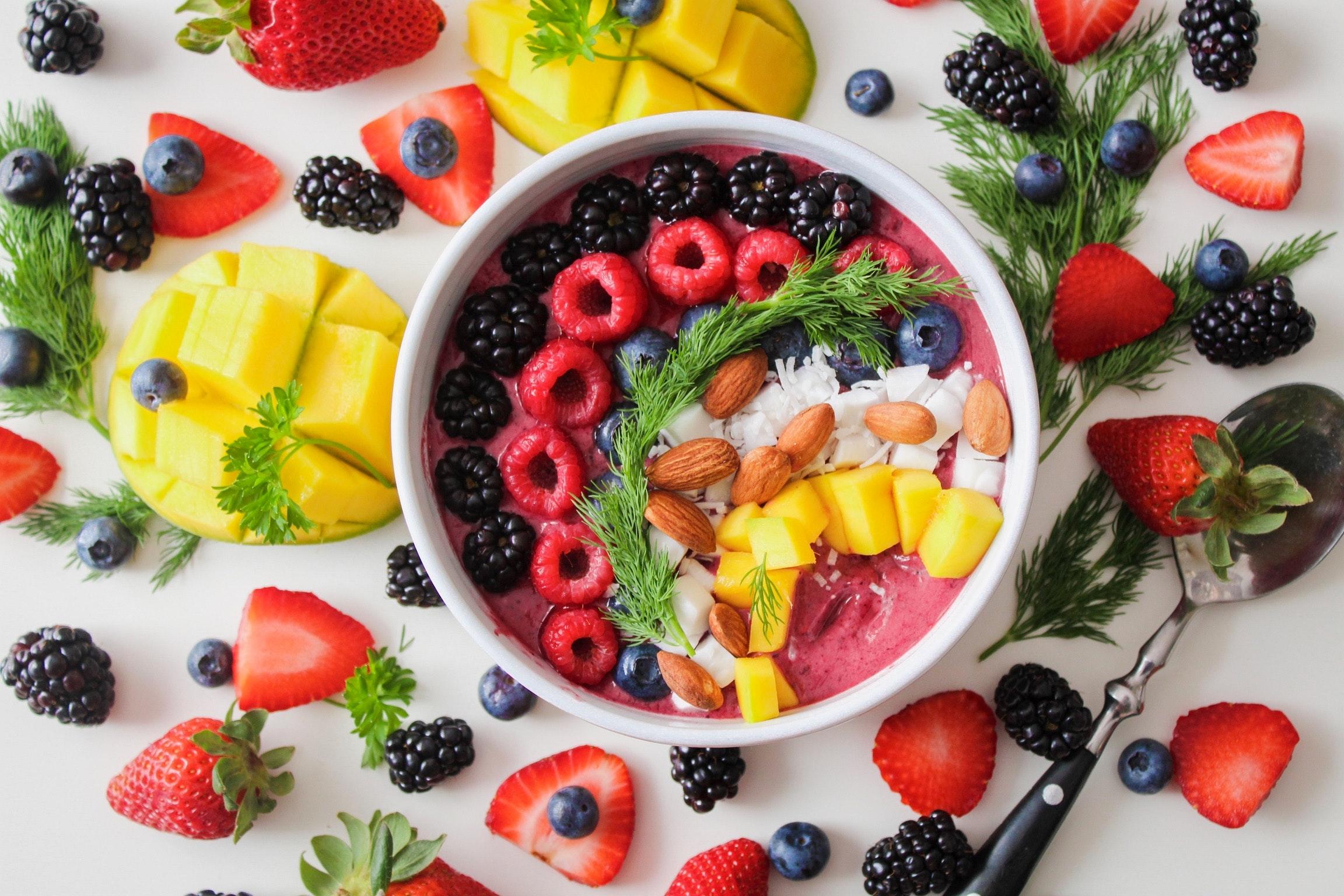 healthy kids food paediatric nutritionist dietitian