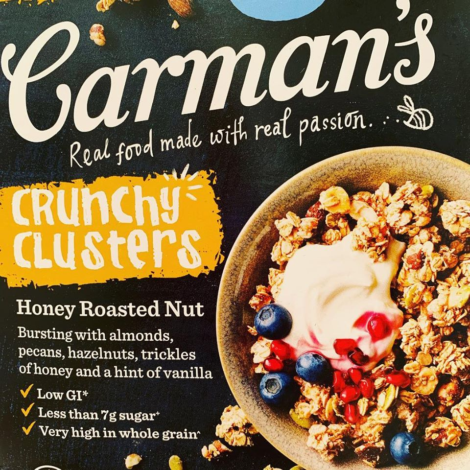 ✅ Good source of fibre ✅ High in whole grains (oats) ✅ Good source of healthy fats ✅ Reasonably low in refined sugars ✅ Low GI ✅ Low salt (sodium)  👍 compared to many other kids cereal options, this is a good choice, unless they will also eat natural muesli or plain oats.