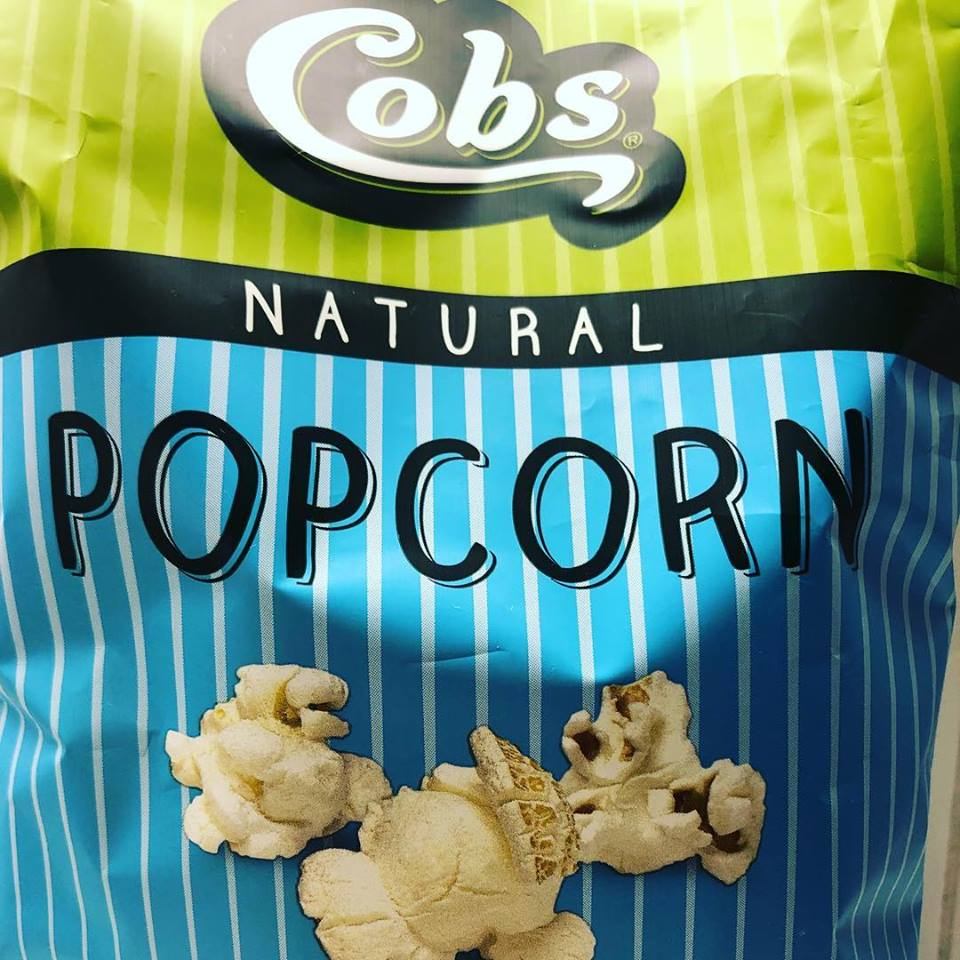 👍This lightly salted popcorn is a reasonable kids snack for some days of the week.  ✅high in whole grains  ✅reasonable source of fibre  ✅reasonable salt content  ✅contains other nutrients (in smaller quantities) such as B group vitamins, magnesium, zinc and iron  ✅basically no trans fat  ✅low in sugar  🍎Whilst it doesn't compete with whole foods such as fruit, veggies and nuts as snacks, it beats most other packaged carbohydrate kids snacks on the shelves!