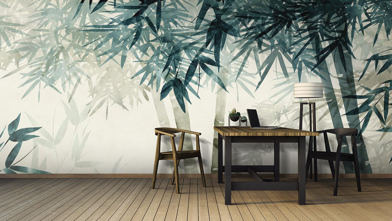 Bamboo : Mermaid