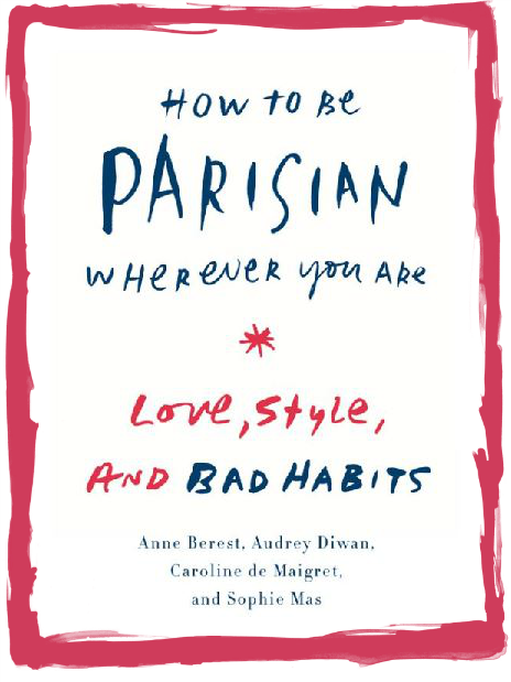 how to be parisian wherever you are.png