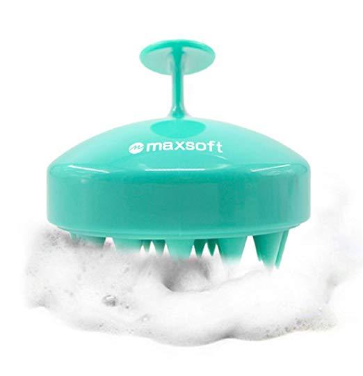 Hair Scalp Massager Shampoo Brush, MAXSOFT Scalp Care Brush.jpg