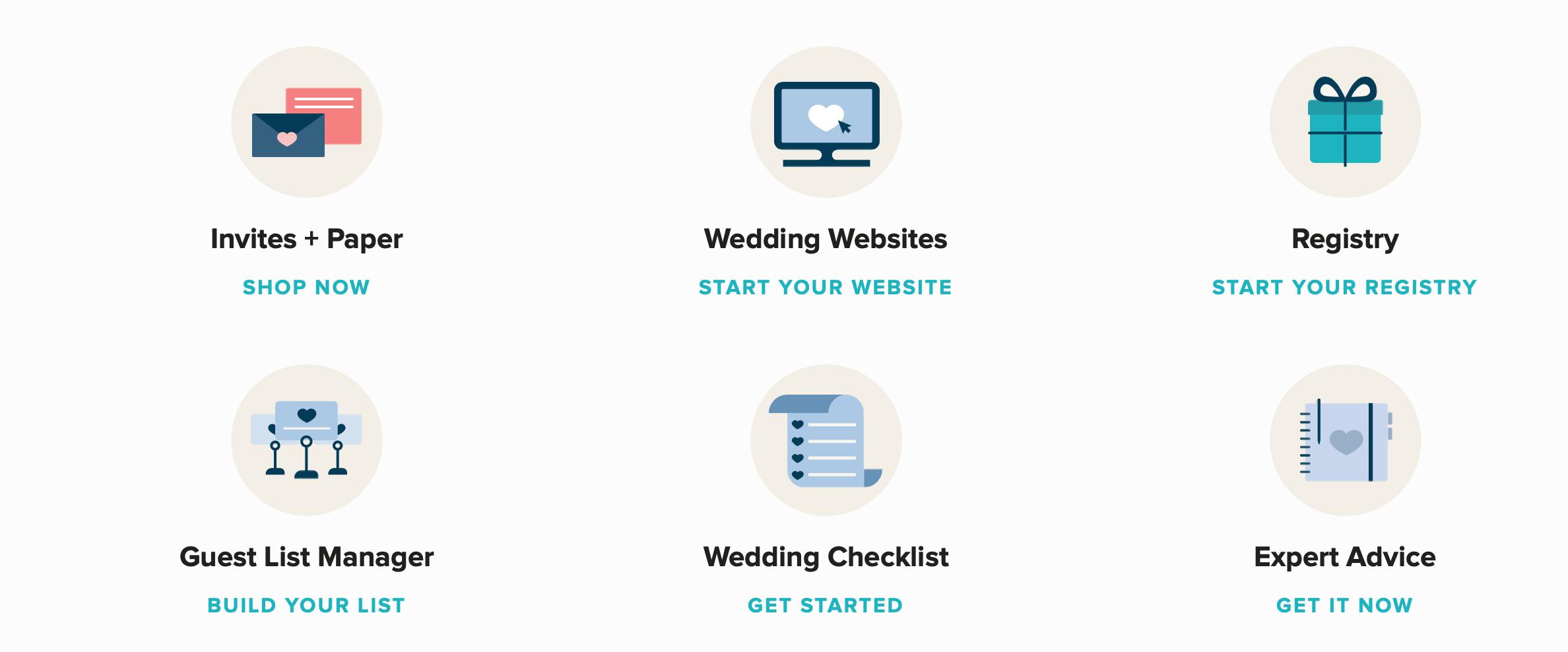 Wedding Planner Zola