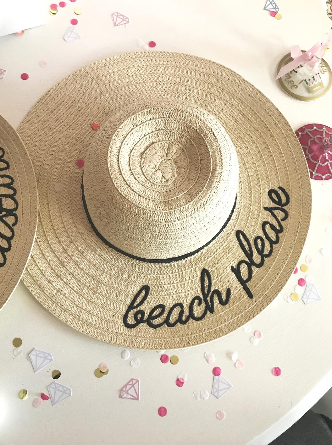 Cheap+sun+hat+bachelorette+party+bride.jpg