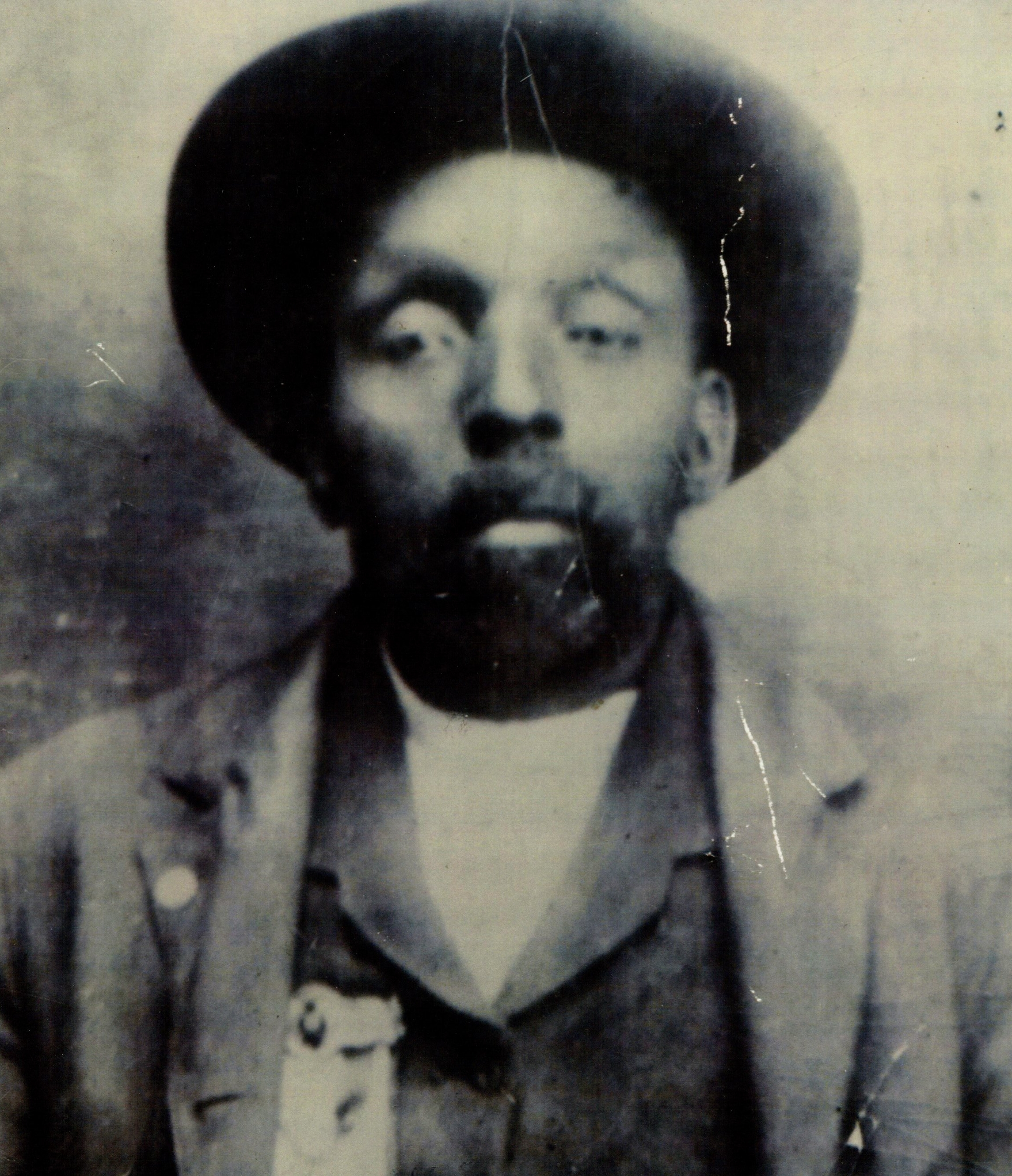 George Walker - Fought in the Civil War, and afterwards migrated to Solomon Grove from Memphis, TN. He donated land to build a church in Solomon Grove.