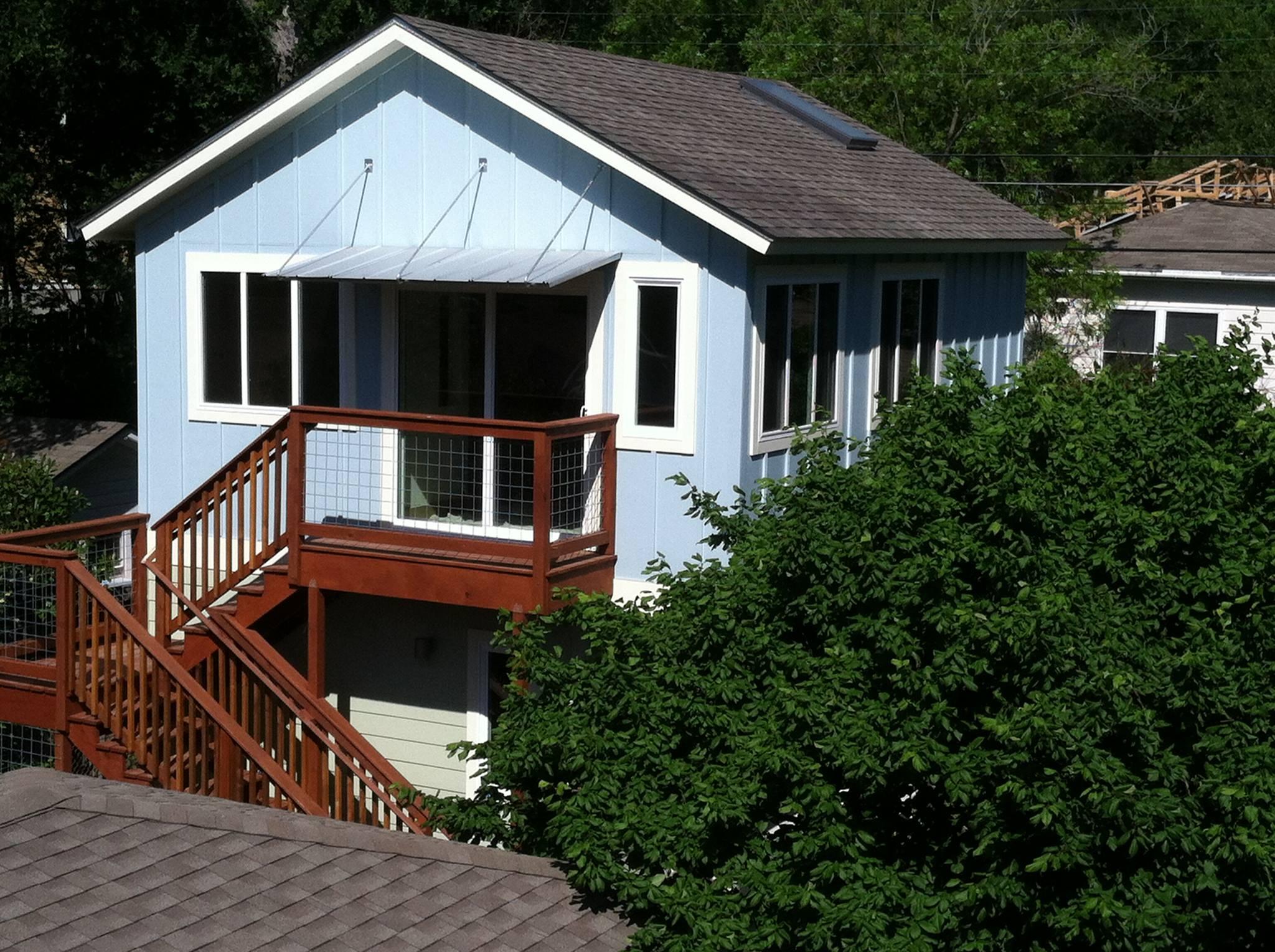 Accessory Dwelling Unit ADU Austin