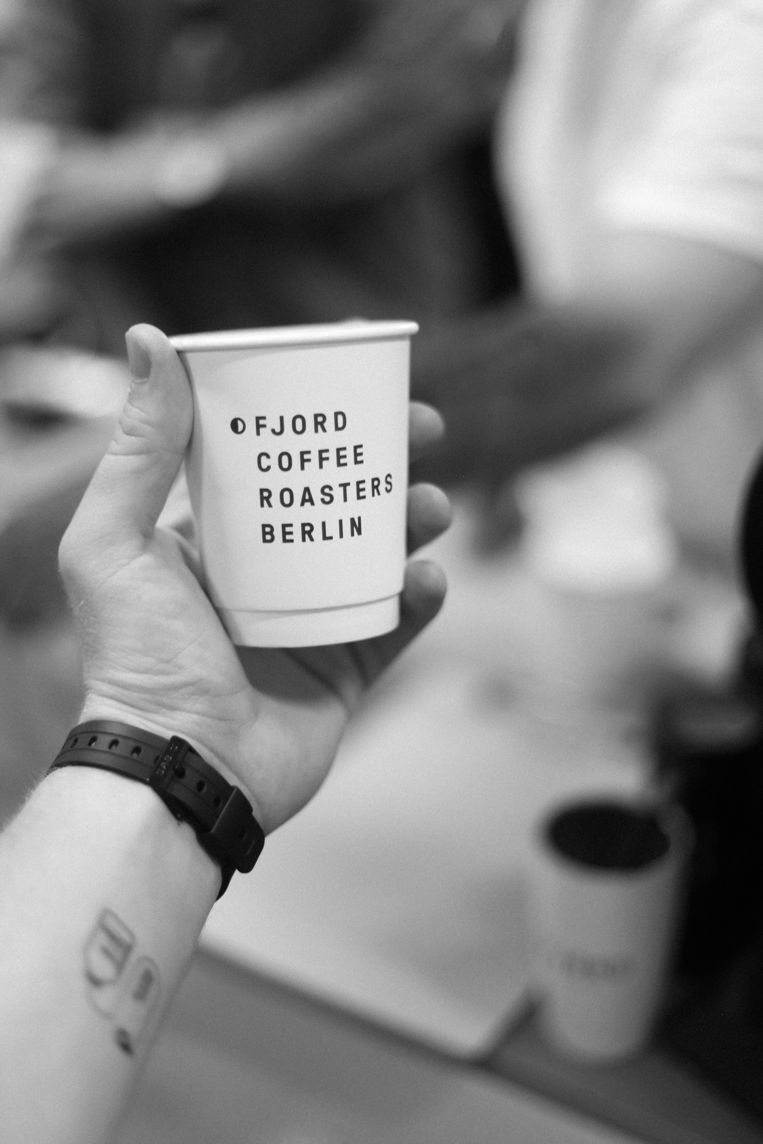 Fjord Coffee Berlin