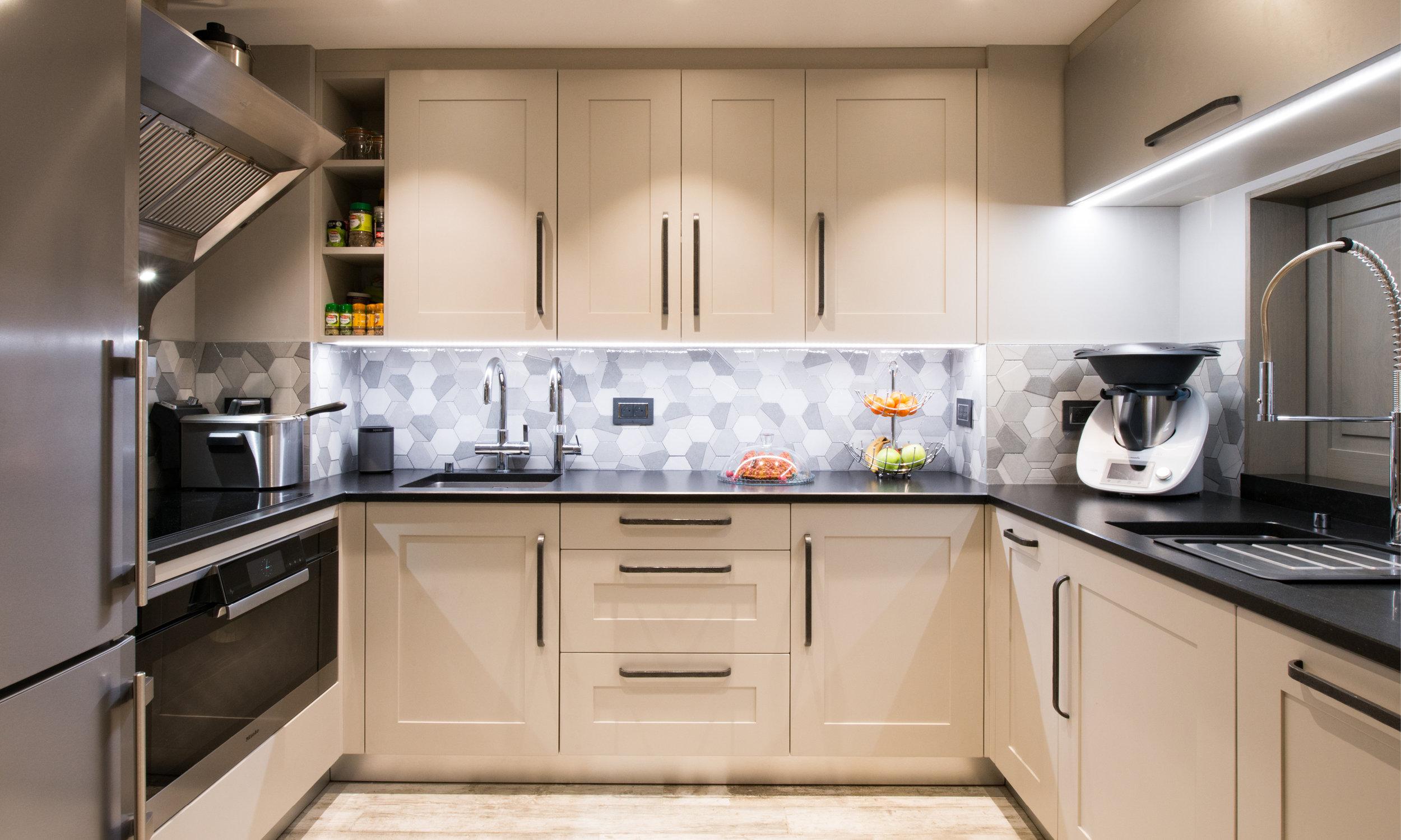 Courchevel Luxury rental provides gourmet cuisine