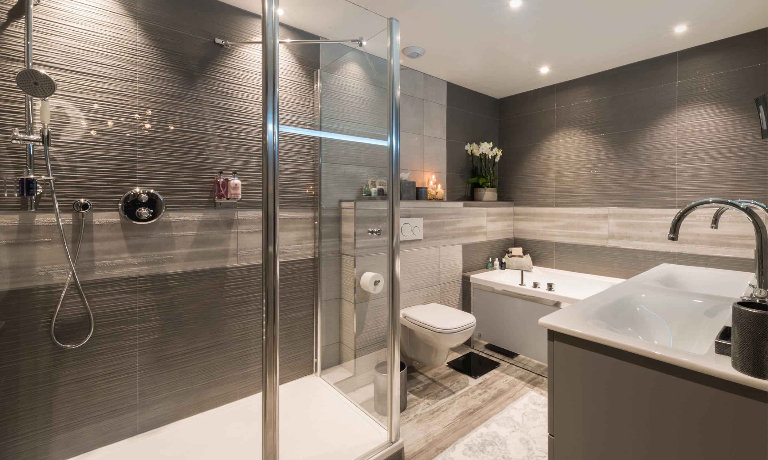 Courchevel Luxury rental all renewed
