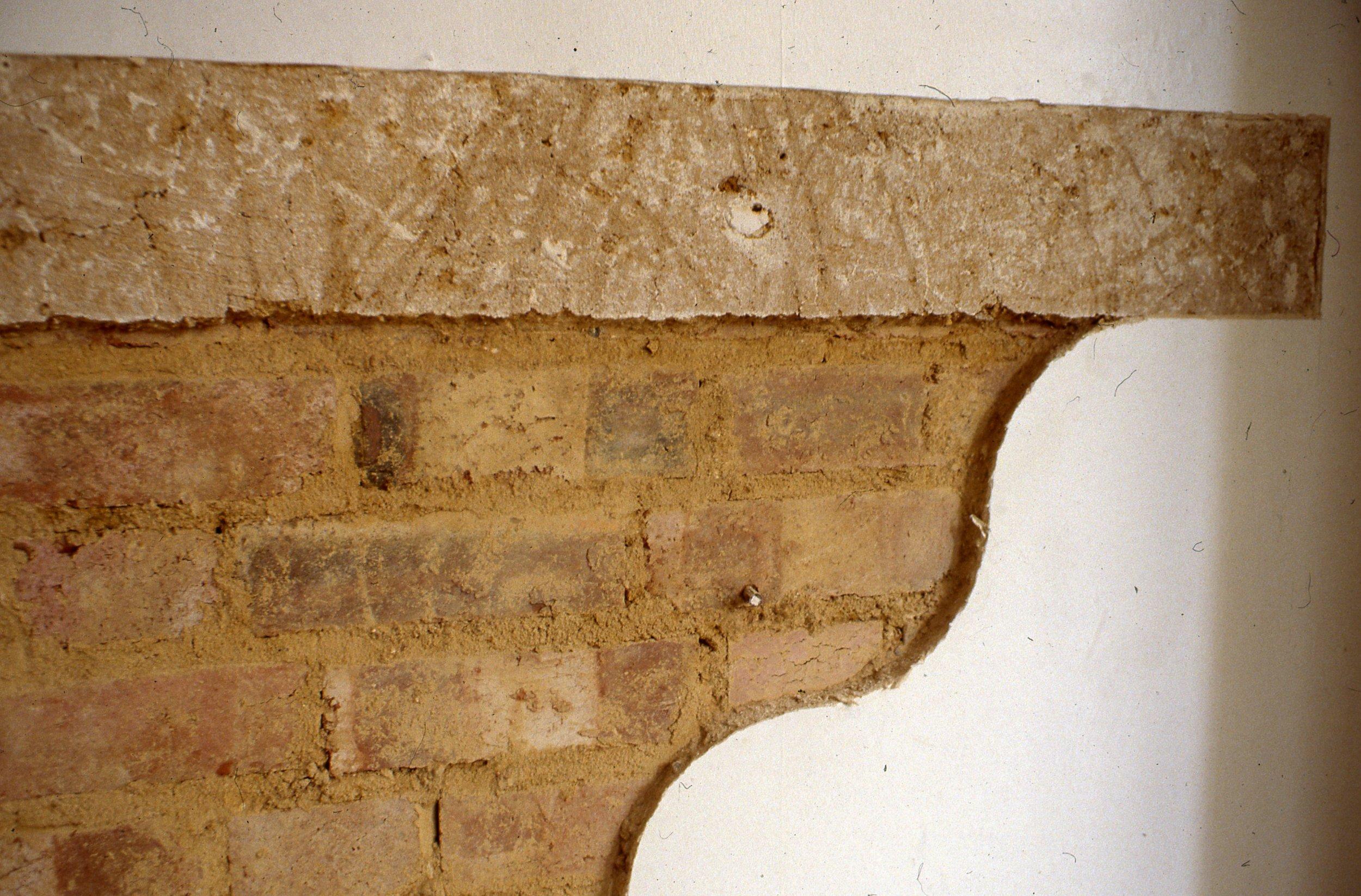 Site Unseen, Leytonstone, 1994