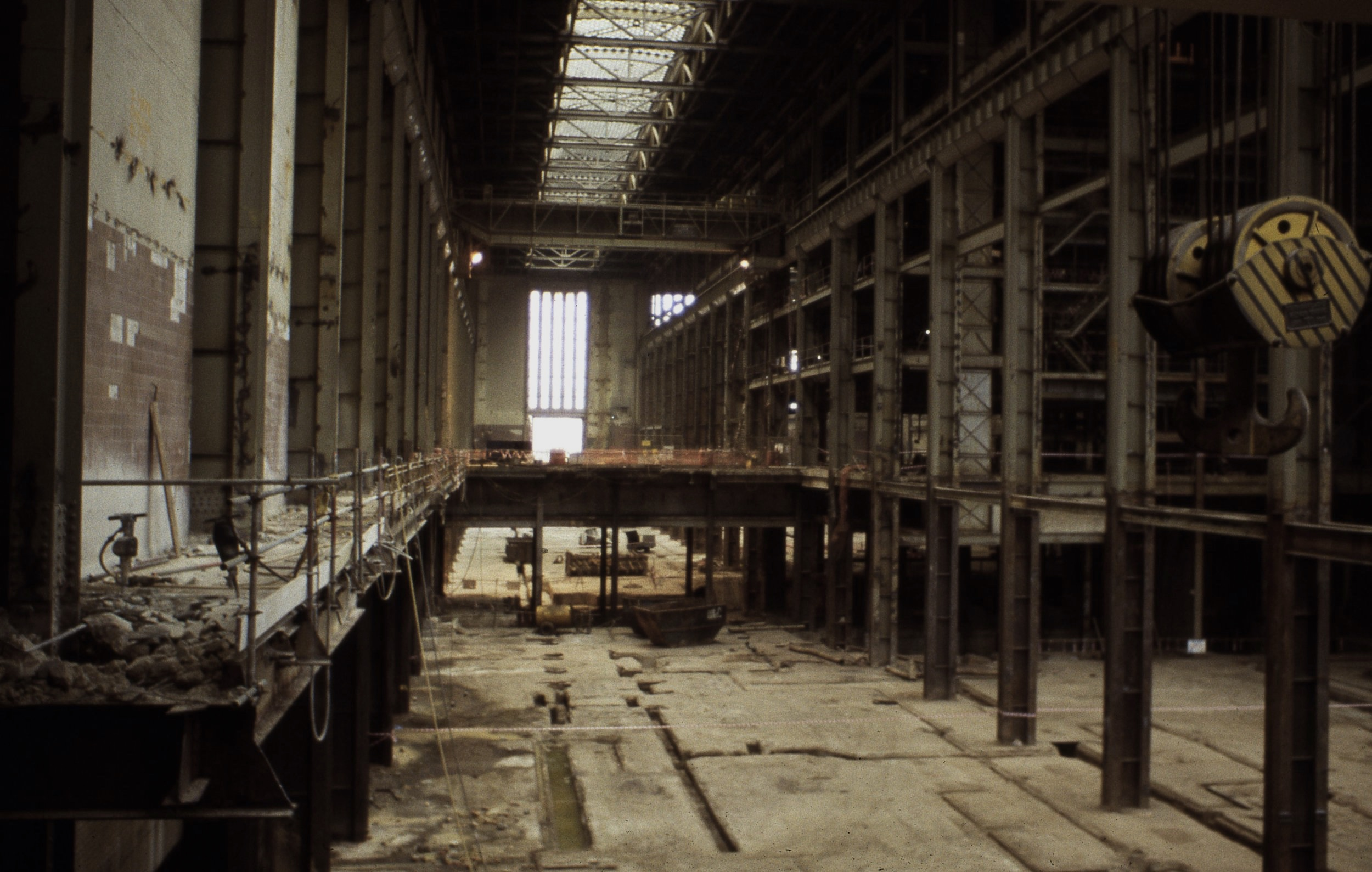 Copy of Tate Modern 1996