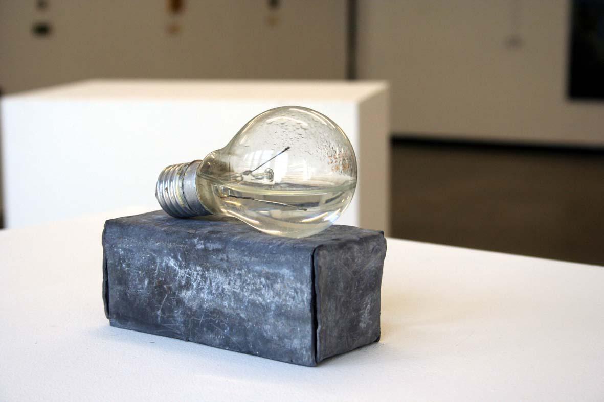 Half Full, Exhibited at Sartorial contemporary Art & Fieldage Gallery London, 2006