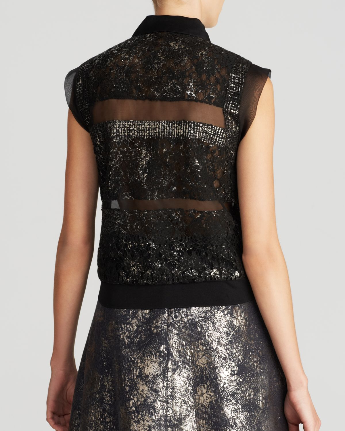 rebecca-taylor-black-top-sleeveless-foil-lace-yardage-printing-hannah-schultz.jpg
