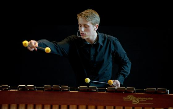 Luca Staffelbach