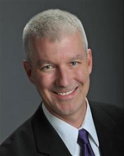 TCU Percussion Director Brian West