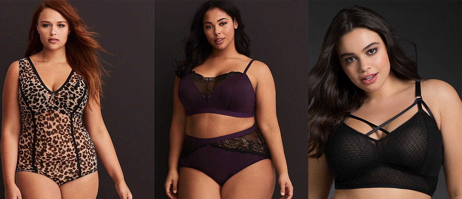 Torrid | Where to Shop for Your Boudoir Session by Virago Boudoir Photography