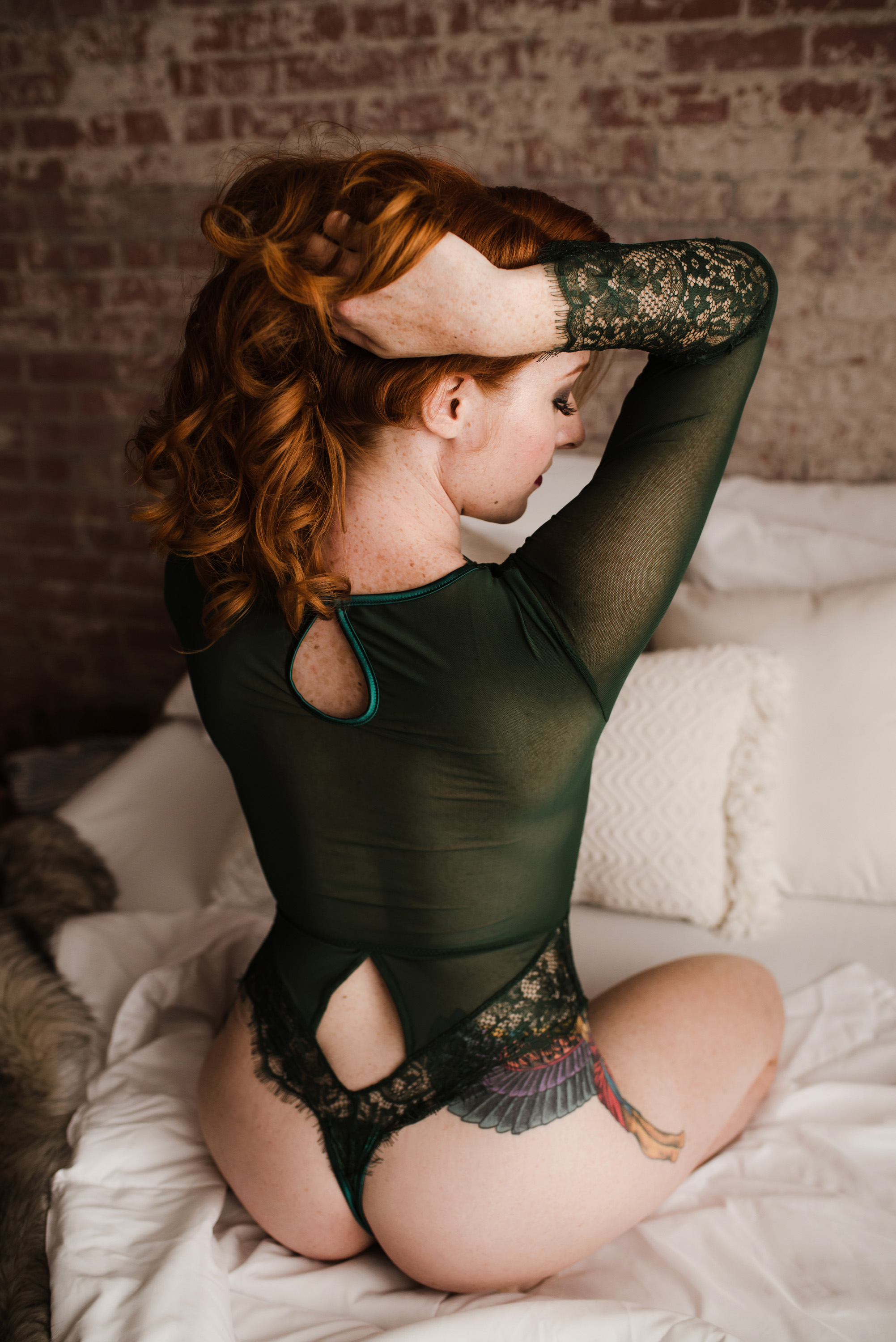 Amazon lingerie inspiration and recommendations for your boudoir session by Virago Boudoir