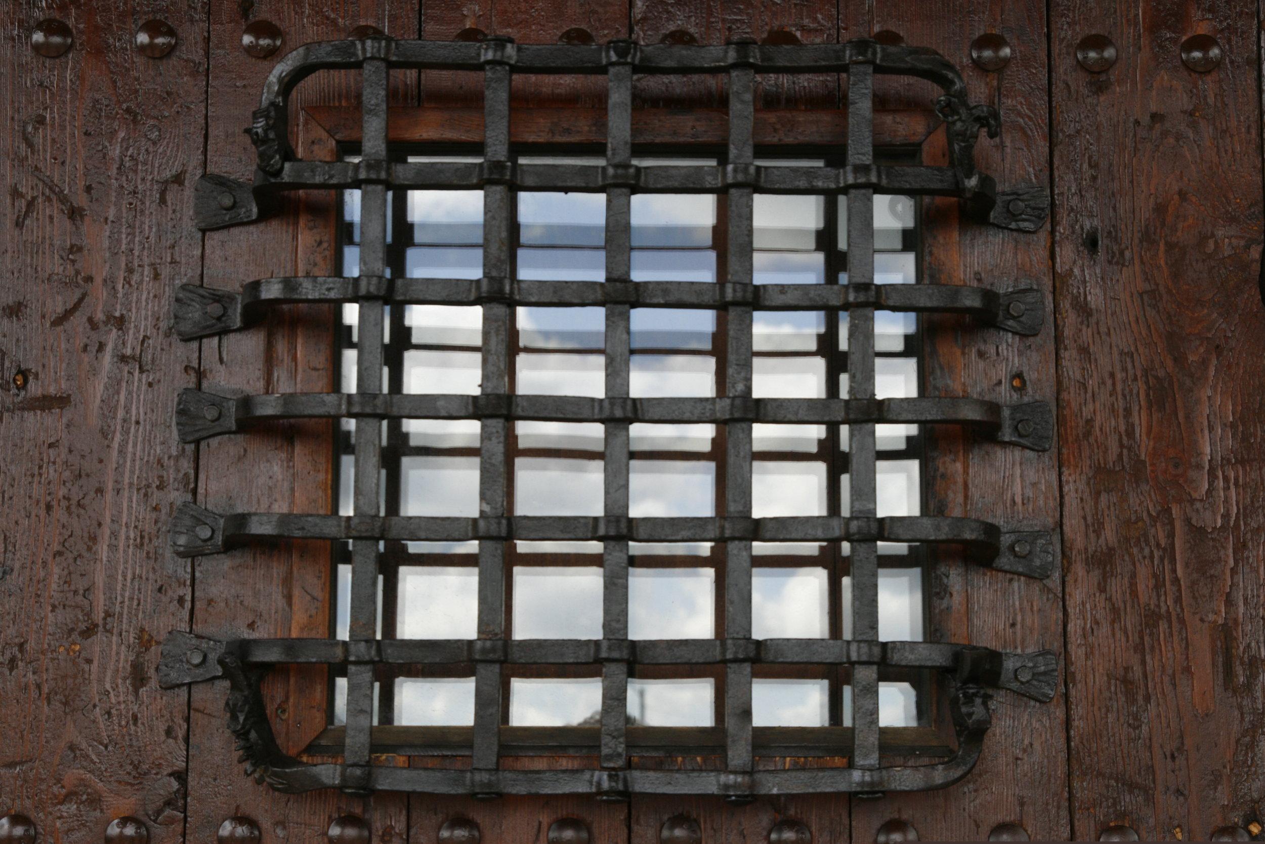 4. Ron's Window Grille 2.JPG