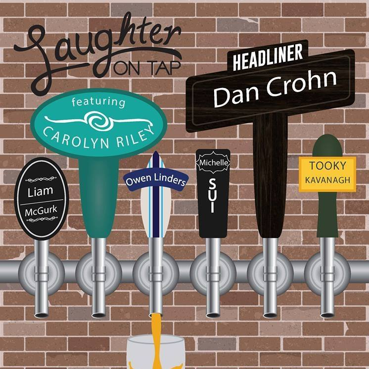 Laughter On Tap