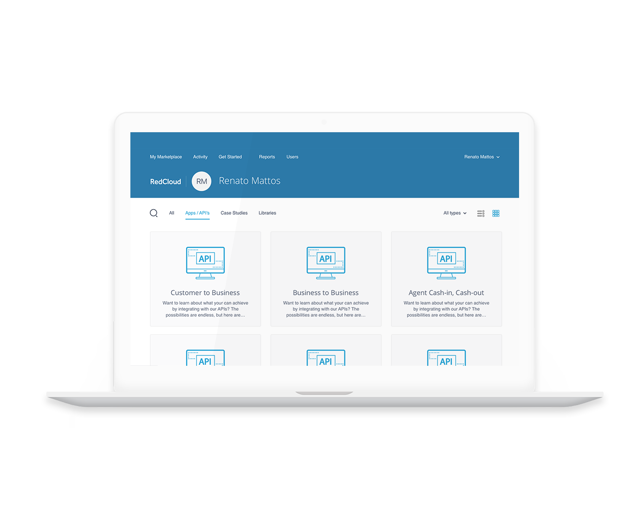 Smart Integration Module - Upgradeable technology through secure open API integrationsFast, seamless and cost-effective integration with third-parties