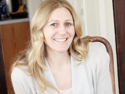 Erin Piorier, CPM