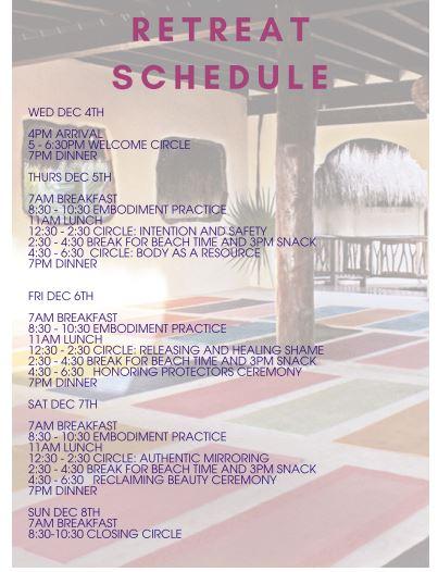retreat schedule.JPG