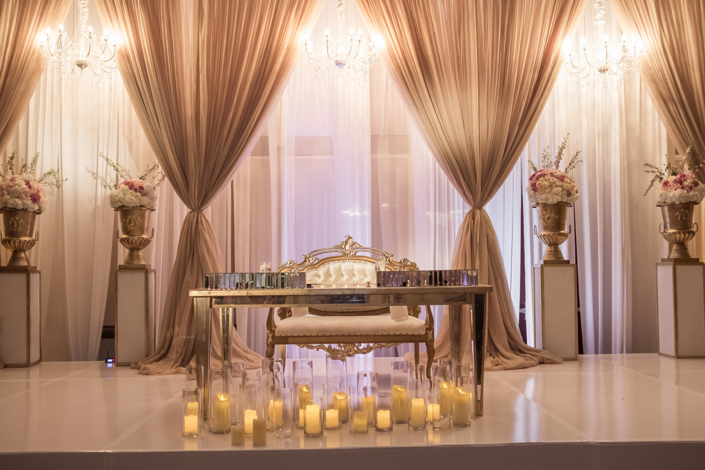 Event Design & Decor - Have the ideas but need help pieces them together…..